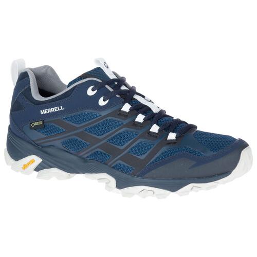 Merrell Moab FST GTX - Chaussures Homme - gris